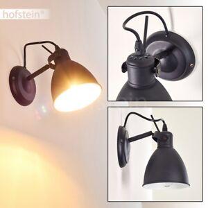 Applique-Lampe-murale-Lampe-de-bureau-Lampe-de-corridor-noire-Spot-mural-184703