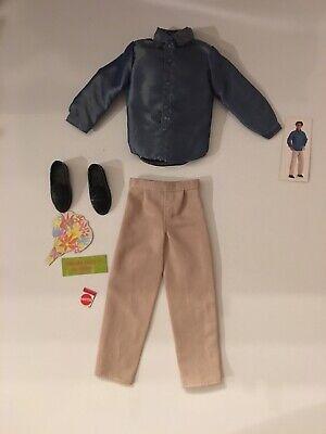 Barbie Fashion Avenue Dazzle Film Festival Gown Set Magenta Open Toe Heels