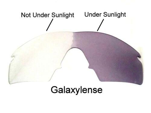 Galaxy Montura Lentes Fotocrom Para Repuesto Oakley Huelga M De rr4wxO 1a3f33ad9f