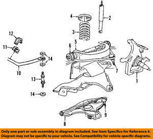 ram chrysler oem 14 17 3500 front lower ball joint 68216182aa ebay rh ebay com jeep ball joint diagram car ball joint diagram