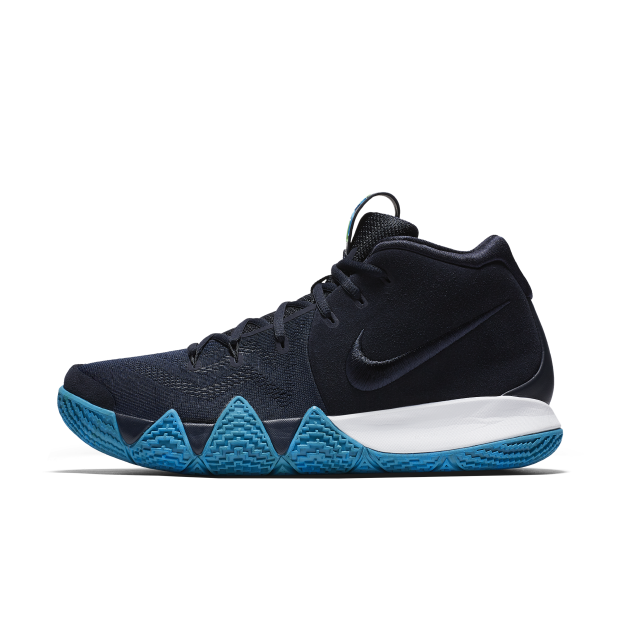 Zapatos de baloncesto de Nike Hombres Kyrie Irving 4 943807-401 pe ...