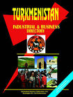 Turkmenistan Industrial and Business Directory by International Business Publications, USA (Paperback / softback, 2005)
