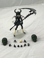 Black Rock Shooter SP-013 Dead Master FIGMA Max Factory Authentic USA Seller