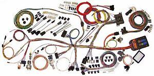 Incredible 62 67 Nova Chevy Ii American Autowire Classic Update Wiring Harness Wiring Digital Resources Warobapapkbiperorg
