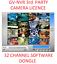 Geovision-Software-Dongle-Licence-3rd-Party-IP-Camera-039-s-16-or-32Ch-GV-NVR thumbnail 1
