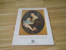 ARMANDO SPADINI - IMMAGINI DI ARTE ITALIANA -F.MAZZOCCA - RAS 1996   -(35)