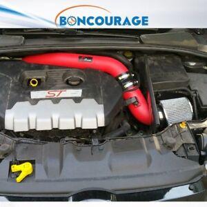 Focus St Cold Air Intake >> 2013 2017 Ford Focus St 2 0l 2 0 Af Dynamic Cold Air Intake Kit