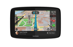Tomtom Australia Map 945.Tomtom Go 620 6 In Car Gps Navigation 636926084659 Ebay