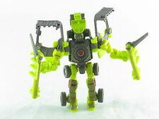Transformers Movie Dirt Boss Completa Rotf Revenge Fallen Scout