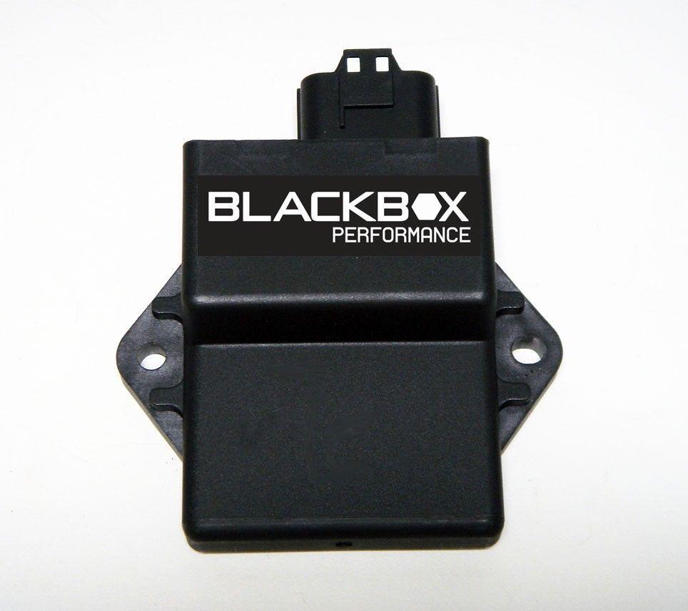 schwarzbox Cdi ECU Zündung Rev Box Kawasaki Kfx400 KFX KFX KFX 400 2005 2006 2007 1b0736
