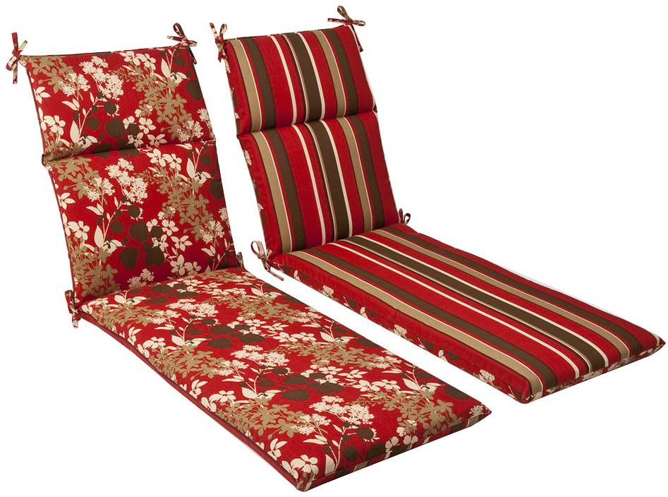 Pillow Outdoor Centro Mist Chaise Lounge Cushion For Sale Online Ebay