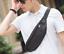Black-Fanny-Pack-Waterproof-Money-Belt-Bag-Men-Purse-Teenager-039-s-Travel-Wallet thumbnail 6