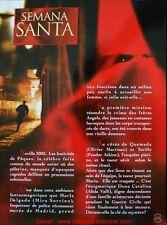 SEMANA SANTA 8 Photos Cinéma Lobby Cards TOM CRUISE Ridley Scott