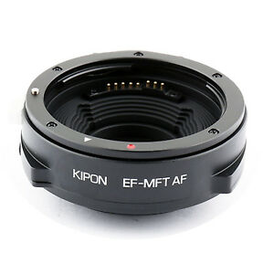 Kipon-Auto-focus-Electronic-AF-Lens-Adapter-for-Canon-EF-Lens-to-Micro-4-3-OM-D