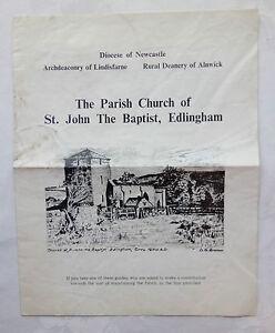 THE-PARISH-CHURCH-OF-ST-JOHN-THE-BAPTIST-EDLINGHAM-NORTHUMBERLAND-1962-A-MEAKIN