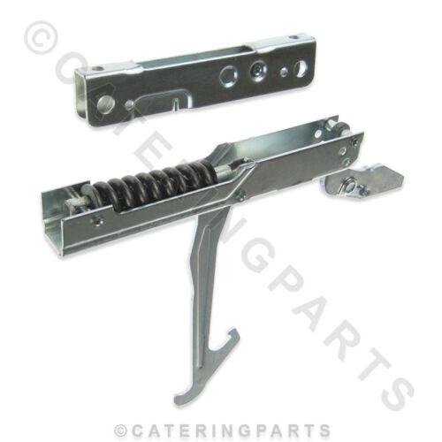 GARBIN CER44 LEFT RIGHT OVEN DOOR HINGE KIT FOR FAN CONVECTION OVEN CR002 CER232