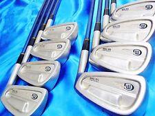 MIURA CB-1003 Forged 8pc SR-flex IRONS SET Golf Club cb 501  inv