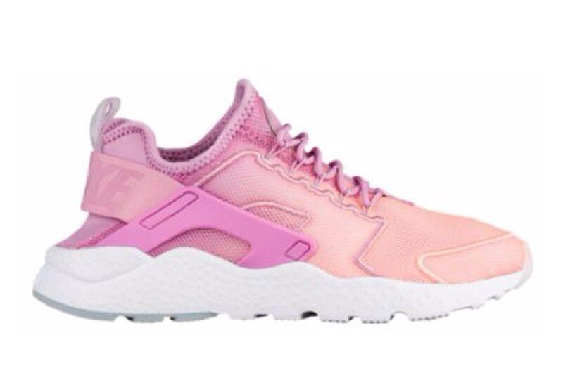 Nike Air huarache Run ultra respirar - mujer Orchid / se02-86 Orchid / Sunset flujo se02-86 / 21416f