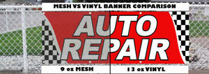 Move-In Special Business 13 Oz Vinyl Banner Sign With Grommets