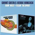 Grant Green - Goin' West/Feelin' the Spirit (2013)