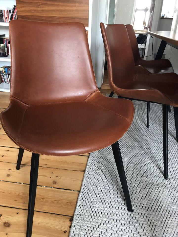 Spisebordsstol, Imitation leather , Ilva