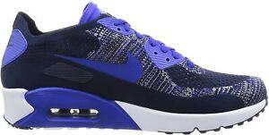 Nike-Original-Mens-Nike-Air-Max-90-Ultra-2-0-Flyknit-Trainers-875943-400