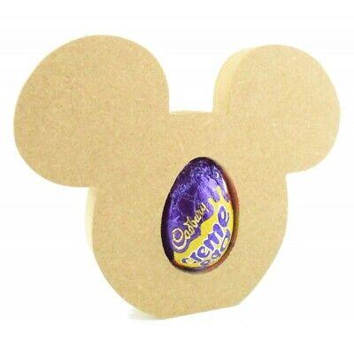Creme Egg Holder Blank Shape Easter Lamb Sheep Bulk Buy Easter Egg Holder Gift