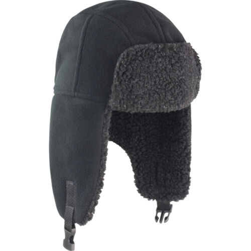 Mens Result Winter Warm Thermal Thinsulate Sherpa Hat