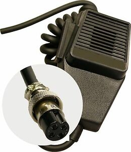 CB-Radio-Microphone-4-Pin-Midland-210DS-203