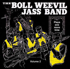 Boll Weevil Jass Band-Plays One More Time Vol. 2 CD NEW