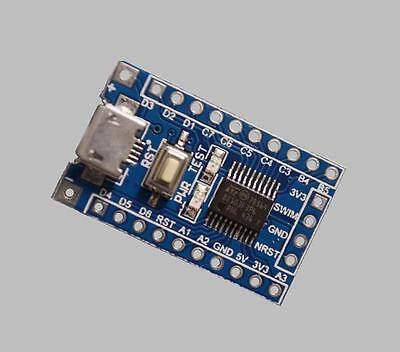 2PCS STM8S103F3P6 ARM STM8 Minimum System Development Board Module for Arduino