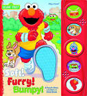 Soft! Furry! Bumpy! by Phoenix International, Inc (Novelty book, 2010)
