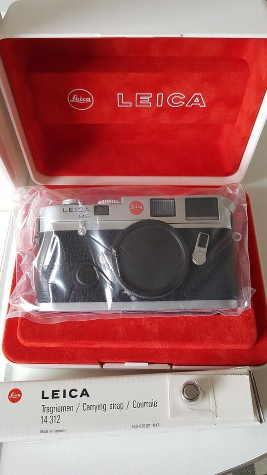 Leica, M6 10 414, Perfekt