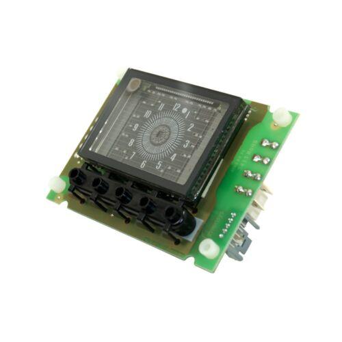 Genuine Smeg Oven Clock Timer A11X SD012-5  A11CER-5 SA710X-5 SA310X-6 A11X-6