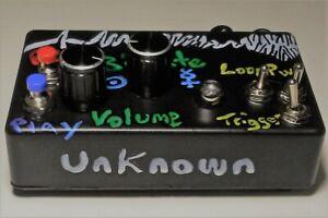 LoFi-pocket-Sampler-Reelness-unknown-circuit-bent-8-bit-noise-synth