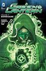 Green Lantern HC Vol 7 Renegade by Robert Venditti (Hardback, 2016)