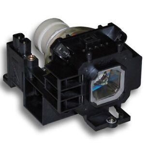 Alda-PQ-ORIGINALE-Lampada-proiettore-Lampada-proiettore-per-NEC-np420