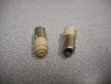 LEDTRONICS BM326CW6-6V/60P CLUSTERED LED 6 LED DC WHITE (LOT OF 2)