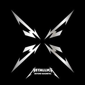 Beyond-Magnetic-EP-by-Metallica-CD-Jan-2012-Warner-Bros