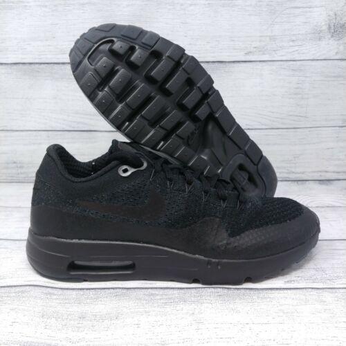 5 7 Sz Nike da 1 Ultra corsa 001eac5d28c1f1511d513db14f24eb56870 Max Scarpe Flyknit Triple Air Black856958 u1cTFJl3K5