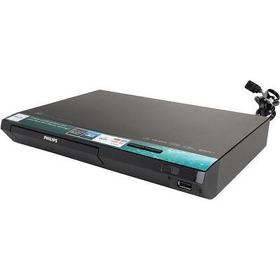Philips 3D Blu-ray & DVD Player