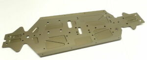 Mugen-Seiki-1-8-4WD-Buggy-MBX-8-E2423-Chassis-Plate-MB8