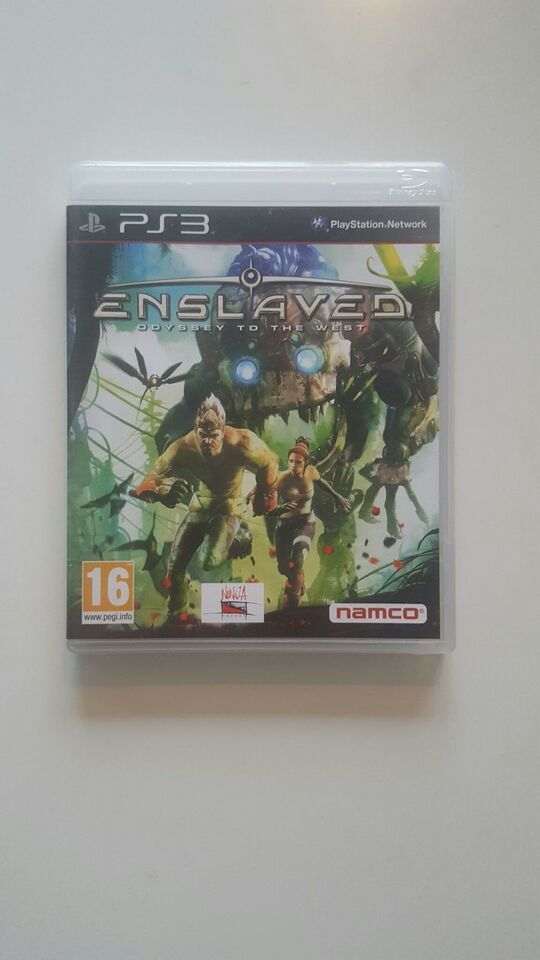 Enslaved, PS3