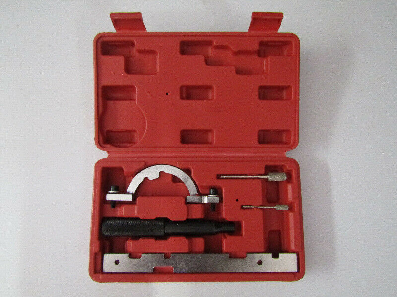 OPEL 1.0 / 1.2 /1.4 TIMING TOOL KIT