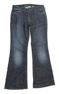 Womens-Guess-Blue-Denim-Jeans-Size-W33-L32