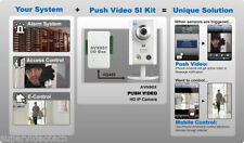 AVTECH AVN90X AVX951 Megapixel IVS Push Video IPCAM Econtrol on iPhone Android
