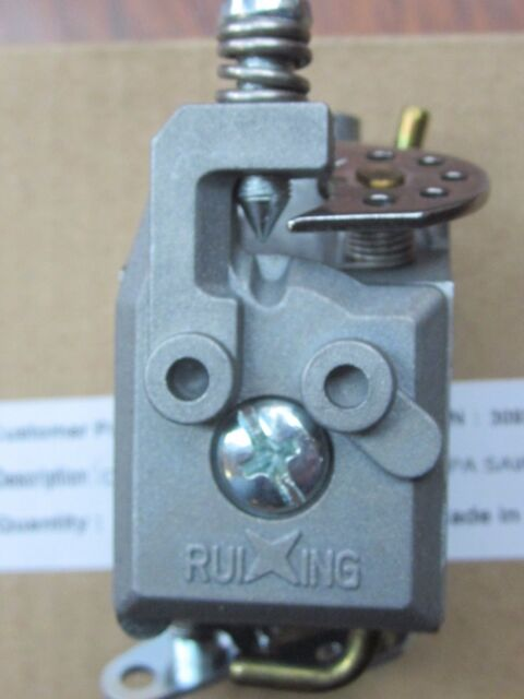 Ryobi Chainsaw RY3714 RY3716  Parts Repair Carburetor Assy.