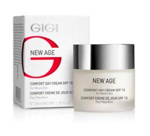 GIGI-New-Age-Comfort-Day-Cream-SPF-15-250ml-8-4fl-oz-Sample