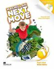 Macmillan Next Move 1 Pupil's Book with DVD-ROM by Mary Charrington, Amanda Cant (Mixed media product, 2014)