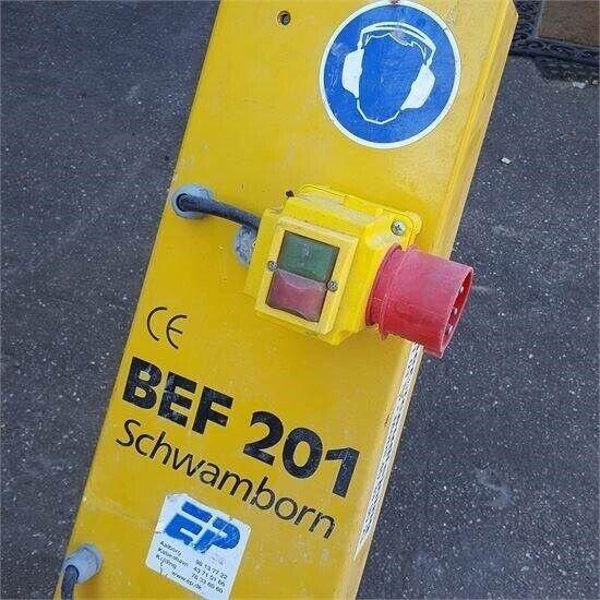 Bor, Schwamborn BEF 201